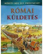 Római küldetés - Hódíts meg egy provinciát!