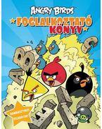 Angry Birds - foglalkoztatókönyv