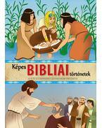 Képes bibliai történetek