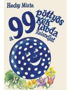 A 99 pöttyös kék labda kalandjai