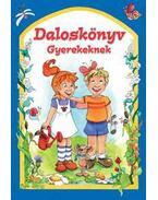 Daloskönyv gyerekeknek