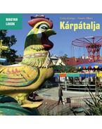 Magyar lakok - Kárpátalja