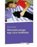 Hercsula avagy egy cica története