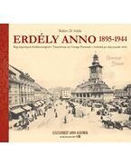 Erdély anno 1895-1944 - Régi képeslapok Erdélyországból - Transylvania on Vintage Postcards - Ardealul pe carti postale vechi