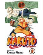 Naruto 18.