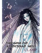 Shirahime-Syo - A Hóistennő meséi