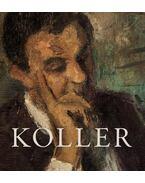 Koller - egy legenda nyomában. Koller György, a Rézkarcoló Művészek Alkotóközössége és a Koller Galéria