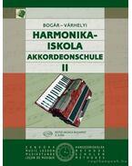 Harmonikaiskola II.