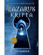 Lazarus kripta
