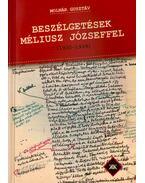 Beszélgetések Méliusz Józseffel - 1930-1939