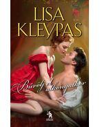 Bűvölj el alkonyatkor - Lisa Kleypas
