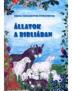 Állatok a Bibliában