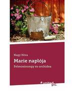 Marie naplója - Felmosórongy és orchidea