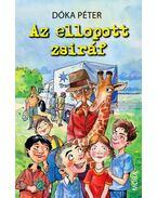 Az ellopott zsiráf (3.kiadás)