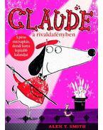 Claude a rivaldafényben