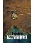 Asztrahánprém