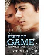 A hibátlan játék - The Perfect Game
