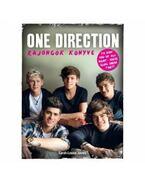 One Direction rajongók könyve