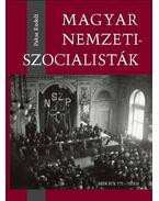 Paksa Rudolf: Magyar nemzetiszocialisták
