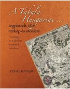 TABULA HUNGARIAE