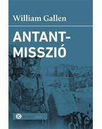 William Gallen: Antantmisszió