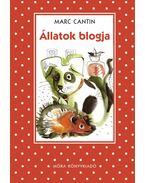 Állatok blogja - Pöttyös könyvek