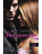 Nevermore - Soha már - KEMÉNY BORÍTÓS