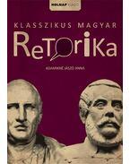 Klasszikus magyar retorika