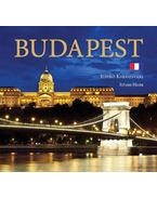 Budapest - francia nyelvű