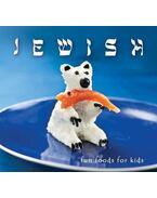 Jewish fun foods for kids