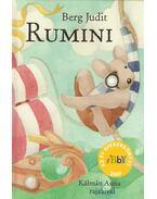 RUMINI - ÚJ BORÍTÓ