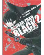 Darker Than Black 2. - A fekete kaszás