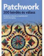 Patchwork - 200 kérdés és válasz