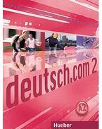 DEUTSCH.COM 2. KURSBUCH