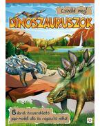 Csináld meg! Dinoszauruszok