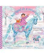 Csillám, a jégpóni - A hercegnő és a varázspónik