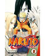 Naruto 19. kötet