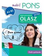 PONS Mobil Nyelvtanfolyam OLASZ EXTRA