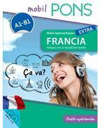 PONS Mobil Nyelvtanfolyam FRANCIA Extra