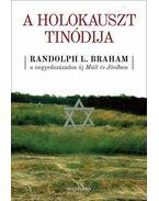 A holokauszt Tinódija