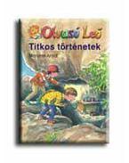 TITKOS TÖRTÉNETEK - OLVASÓ LEÓ SOROZAT