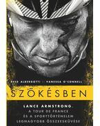 Szökésben - Lance Armstrong