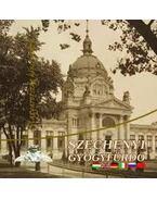 Magyarország kincsestára - Széchenyi Gyógyfürdő