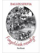 Forgatások mosolya. Anekdoták a magyar film történetéből, 1937-2008