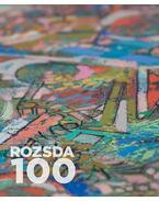 Rozsda 100 - A párka fonala / Le Fil de la Parque /The Parca's Thread