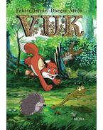 Vuk képeskönyv (2.kiadás)