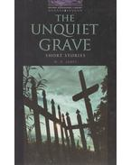 The Unquiet Grave - Short Stories - Stage 4