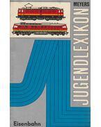 Meyers Jugendlexikon - Eisenbahn