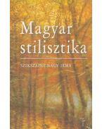 Magyar stilisztika