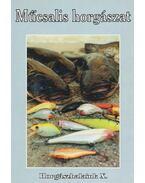 Műcsalis horgászat